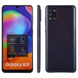 Dummy Phone Display Model Compatible with Samsung Galaxy A31