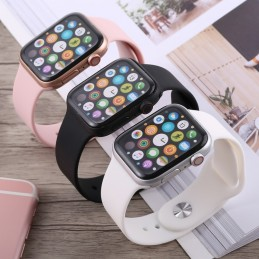 Maqueta Expositor Smartwatch de Apple Watch 4 44mm