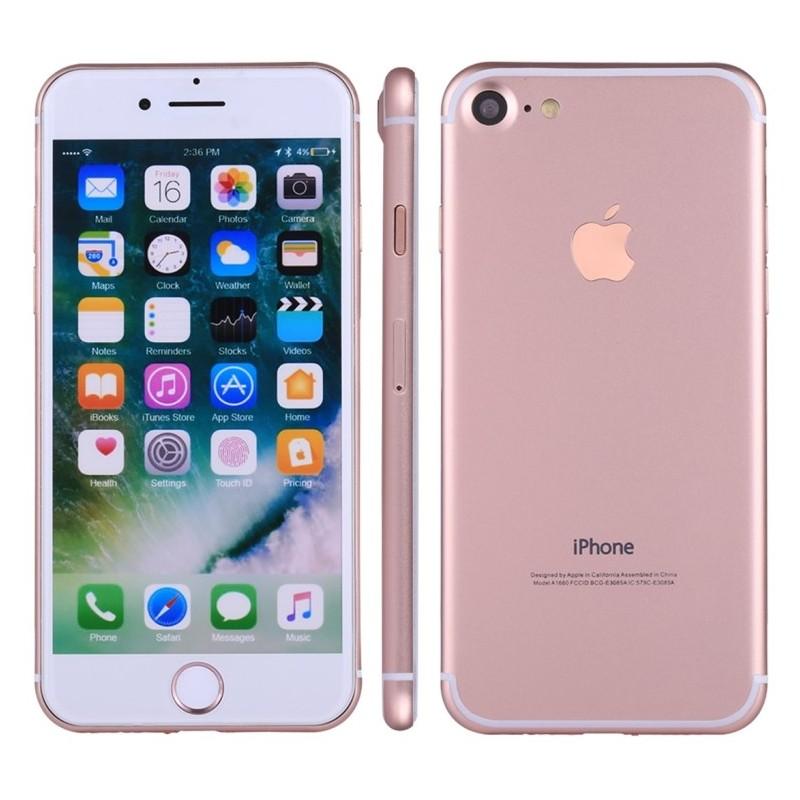maqueta iphone 7