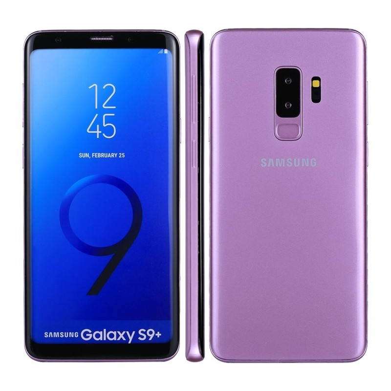 Display Model Dummy Phone for Samsung Galaxy S9+ Plus