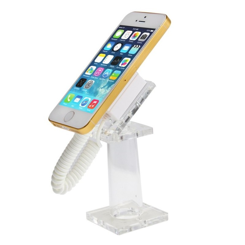Universal Anti-Theft Stand for Smartphones