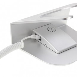Anti-theft Stand with Alarm and Remote Control for iPad
