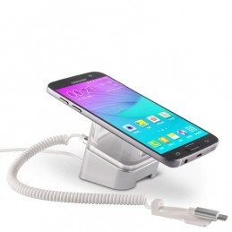 Anti-Theft Alarm Display Stand for Android Smartphones