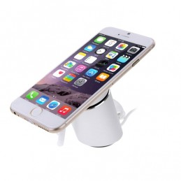 Soporte Expositor Antirrobo para iPhone iPad