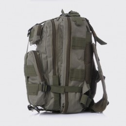 Nylon Military Mountaineering Backpack Capacity 20-35 L
