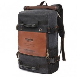 KAUKKO Backpack Bag for Men