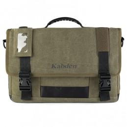 Men's cross shoulder messenger bag