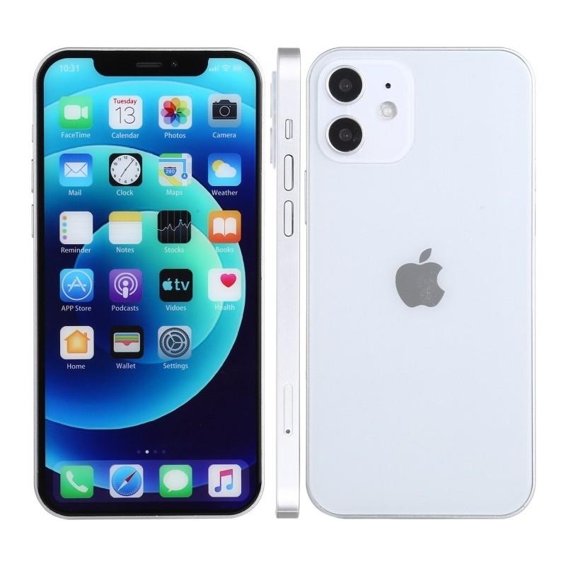 Maqueta Compatible con iPhone 12 Mini con Pantalla Color