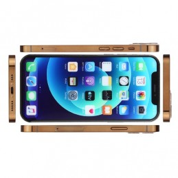 Color Dummy Phone Display Model Compatible with iPhone 12 Pro Max